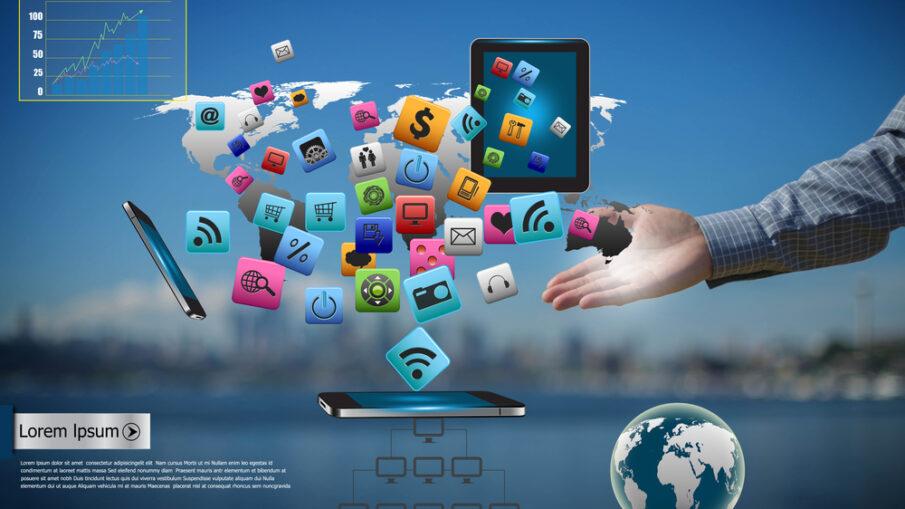 développement d'une application web